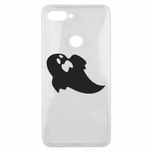 Etui na Xiaomi Mi8 Lite Scared ghost