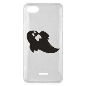 Etui na Xiaomi Redmi 6A Scared ghost