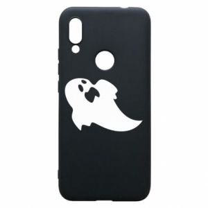 Etui na Xiaomi Redmi 7 Scared ghost