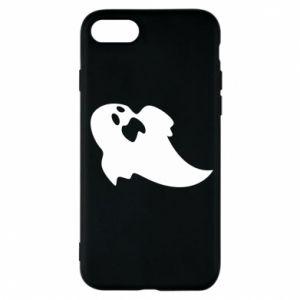 Etui na iPhone 7 Scared ghost