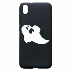 Etui na Xiaomi Redmi 7A Scared ghost