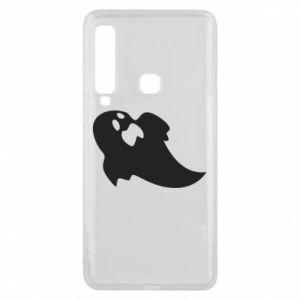 Etui na Samsung A9 2018 Scared ghost