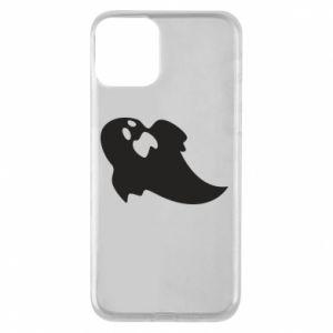 Etui na iPhone 11 Scared ghost