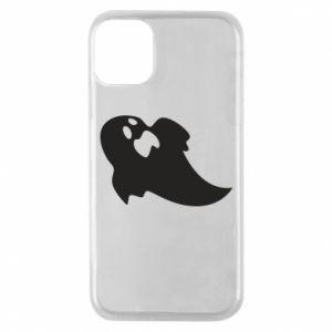 Etui na iPhone 11 Pro Scared ghost
