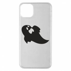 Etui na iPhone 11 Pro Max Scared ghost