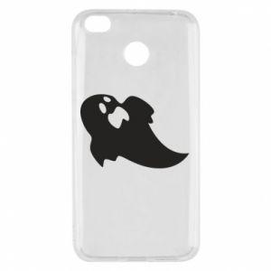 Etui na Xiaomi Redmi 4X Scared ghost