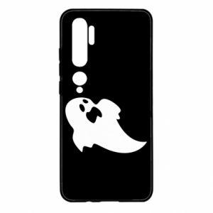 Etui na Xiaomi Mi Note 10 Scared ghost