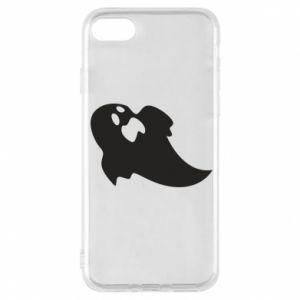 Etui na iPhone 8 Scared ghost