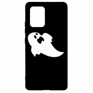 Etui na Samsung S10 Lite Scared ghost