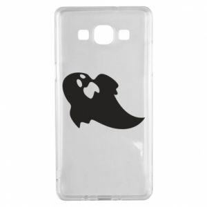 Etui na Samsung A5 2015 Scared ghost