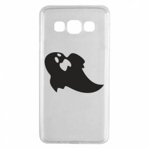 Etui na Samsung A3 2015 Scared ghost