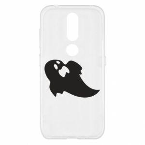 Etui na Nokia 4.2 Scared ghost