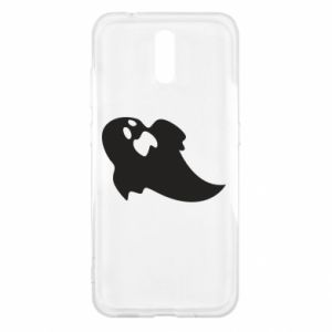 Etui na Nokia 2.3 Scared ghost