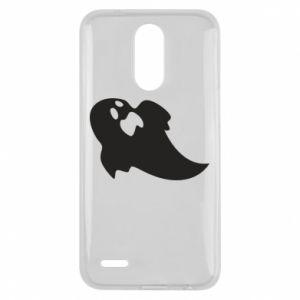 Etui na Lg K10 2017 Scared ghost