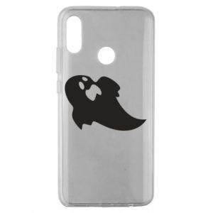 Etui na Huawei Honor 10 Lite Scared ghost