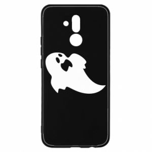 Etui na Huawei Mate 20 Lite Scared ghost
