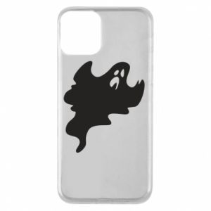 Etui na iPhone 11 Scary ghost
