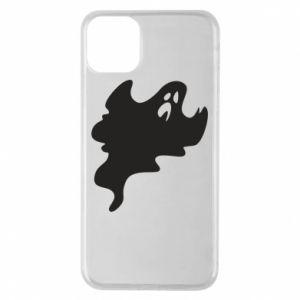 Etui na iPhone 11 Pro Max Scary ghost