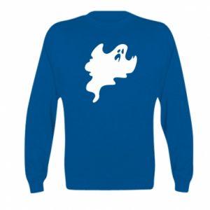 Bluza dziecięca Scary ghost