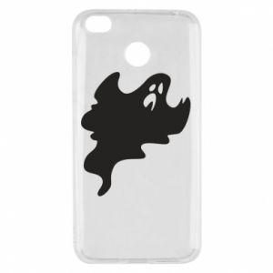 Etui na Xiaomi Redmi 4X Scary ghost