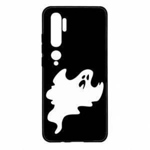 Etui na Xiaomi Mi Note 10 Scary ghost