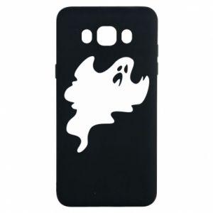 Etui na Samsung J7 2016 Scary ghost