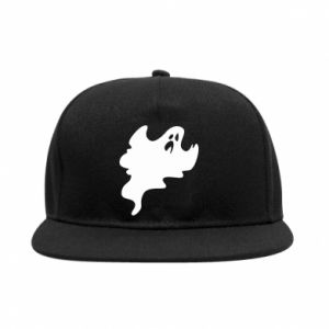 Snapback Scary ghost