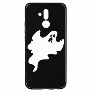 Etui na Huawei Mate 20 Lite Scary ghost