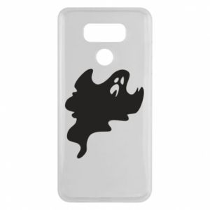 Etui na LG G6 Scary ghost