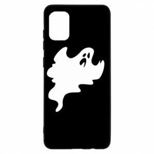 Etui na Samsung A31 Scary ghost