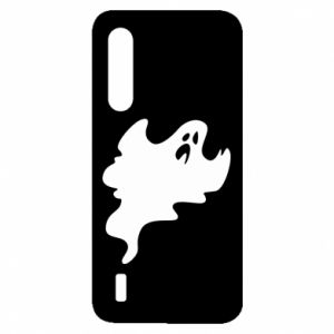 Etui na Xiaomi Mi9 Lite Scary ghost