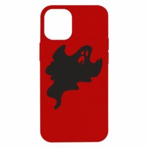 Etui na iPhone 12 Mini Scary ghost