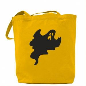 Bag Scary ghost - PrintSalon