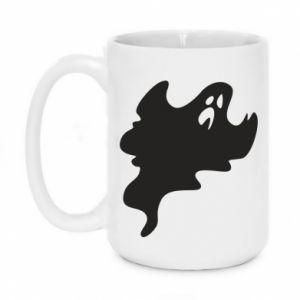 Kubek 450ml Scary ghost