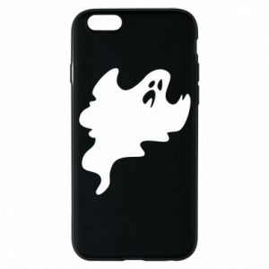 Phone case for iPhone 6/6S Scary ghost - PrintSalon