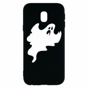 Etui na Samsung J3 2017 Scary ghost