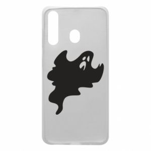 Etui na Samsung A60 Scary ghost