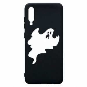 Phone case for Samsung A70 Scary ghost