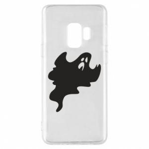 Etui na Samsung S9 Scary ghost