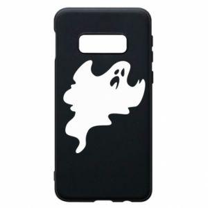 Etui na Samsung S10e Scary ghost