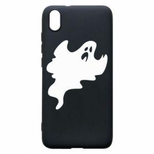 Etui na Xiaomi Redmi 7A Scary ghost