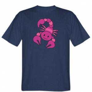 T-shirt Scorpio