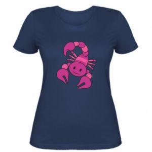 Damska koszulka Scorpio
