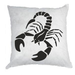 Poduszka Scorpio