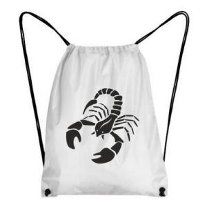 Plecak-worek Scorpio