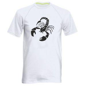 Męska koszulka sportowa Scorpio