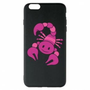 Phone case for iPhone 6 Plus/6S Plus Scorpio