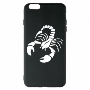 Etui na iPhone 6 Plus/6S Plus Scorpio - PrintSalon
