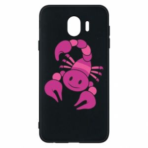 Phone case for Samsung J4 Scorpio