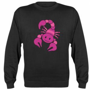 Sweatshirt Scorpio